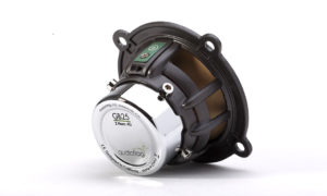 """GB25 2-1/2"""" (63 MM) AUDIOPHILE GRADE AUTOMOTIVE LOUDSPEAKER"""