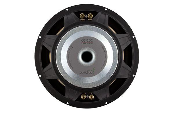 GS12D2-Rear