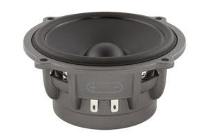 GS40 4″ (100MM) PREMIUM GRADE AUTOMOTIVE MIDRANGE LOUDSPEAKER