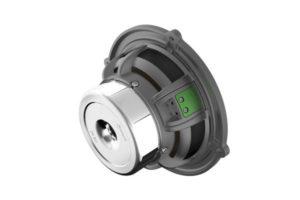 GB60 6″ (165MM) AUDIOPHILE GRADE AUTOMOTIVE LOUDSPEAKER